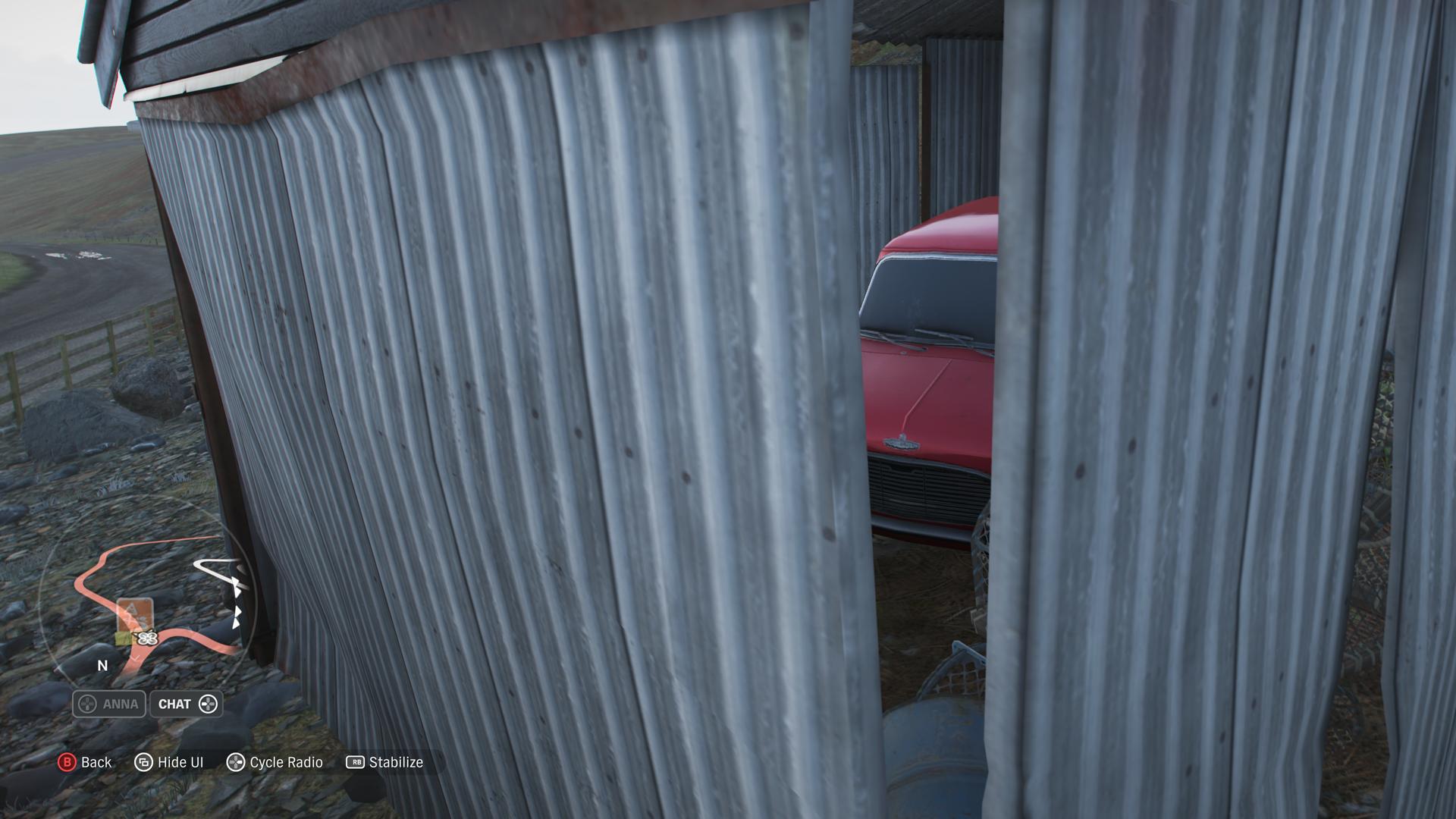 Fortune Island hidden Mini Cooper? - Forza Horizon 4 Discussion