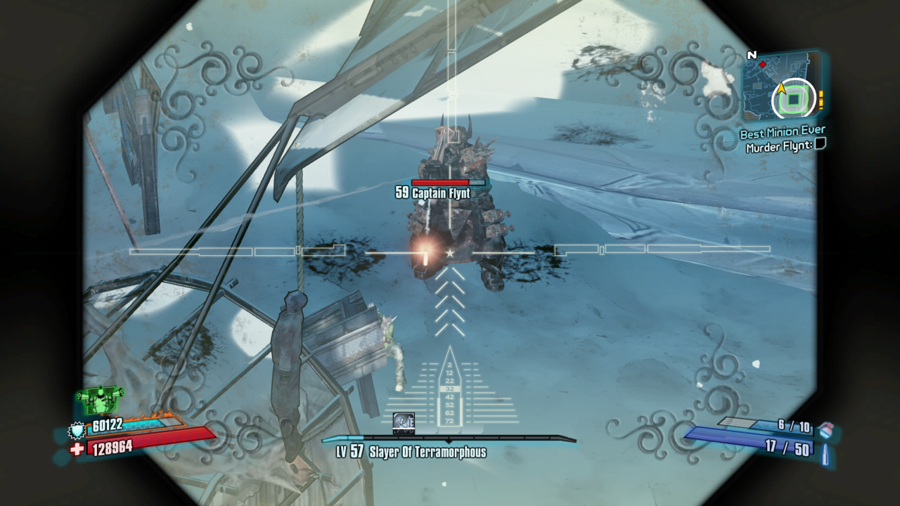 Borderlands 2 — XboxReplay net